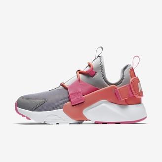 Nike Women's Shoe Huarache City Low