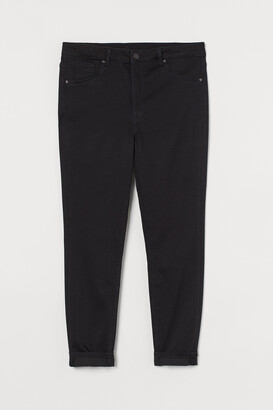 H&M H&M+ Curvy High Ankle Jeggings