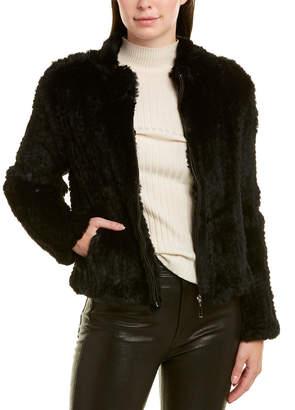 Stella + Lorenzo Kensley Coat