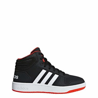 adidas Infant Hoops MID 2.0 Basketball Shoes