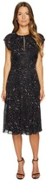 Paul Smith Lightning Print Dress Women's Dress