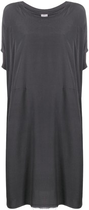 Kristensen Du Nord loose fit T-shirt dress