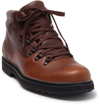 Timberland Squall Canyon Waterproof Leather Boot