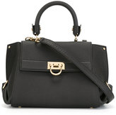 Salvatore Ferragamo 'Sofia' tote - women - Calf Leather/Leather - One Size