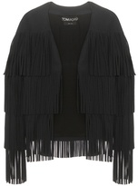 Tom Ford Fringed Jacket