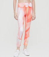 Lou & Grey Form Abstract Streeeetch Leggings