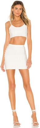 superdown True Skirt Set