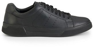 Vince Brady Leather Sneakers