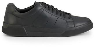 Vince Brady Leather Sneakers