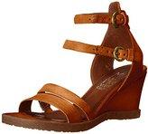 Miz Mooz Women's Bibi Wedge Sandal