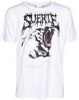 Marcelo Burlon County of Milan Lorenzo T-shirt
