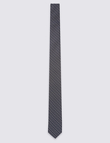 Limited Edition Skinny Fit Micro Brick Tie