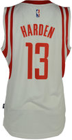 adidas Men's James Harden Houston Rockets New Swingman Jersey