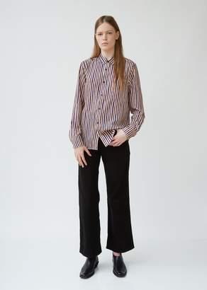 Eckhaus Latta Slim Button Down Shirt