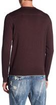 Agave Davison Contrast Trim Shirt