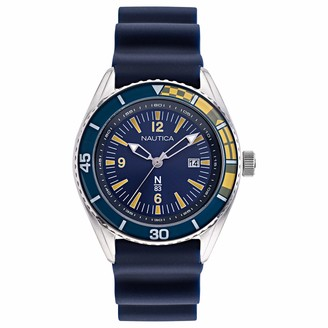 Nautica Casual Watch NAPUSF914