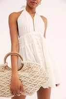 Free People Sail Away Tunic