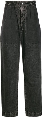 Isabel Marant Loose-Fitting Jeans