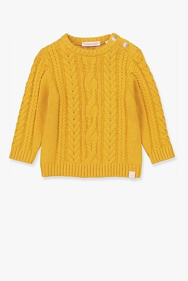 Country Road Unisex Cable Knit