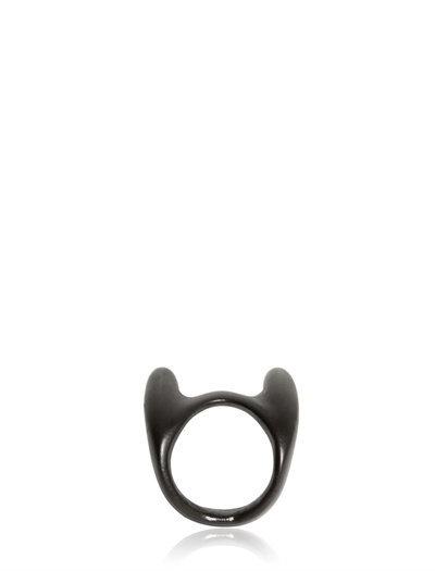 Gareth Pugh Metal Knuckle Ring
