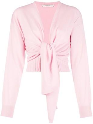 Dorothee Schumacher Sophisticated Softness tie-waist cardigan