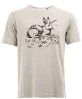 Undercover 'rabbit' print T-shirt