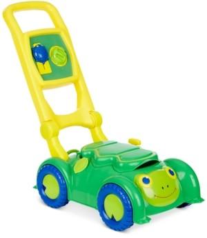 Melissa & Doug Kids' Snappy Turtle Mower