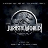 Michael Giacchino - Jurassic World (Original Motion Picture Soundtrack) (CD)