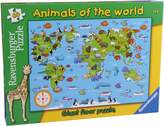 Ravensburger Animals Of The World 60pc Giant Floor Pu