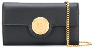 Balmain B-Buzz 19 baguette bag