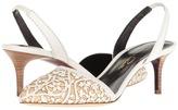 Oscar de la Renta Rachel 55MM Women's Shoes