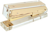 Concepts in Time Gold Stapler