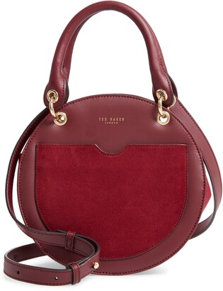 Ted Baker Sunni Circle Crossbody Bag
