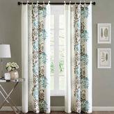 JCPenney Madison Park Adria Scoop Grommet-Top Cotton Curtain Panel
