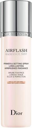 Dior Backstage Airflash Radiance Mist Primer & Setting Spray