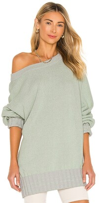 Free People Street Fair Tunic