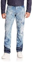 PRPS Barracuda Straight Leg Jeans