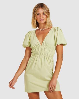 Don't Ask Amanda Sadie Mini Dress