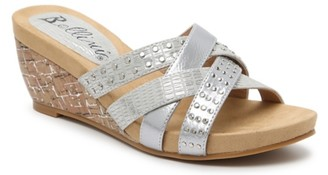 Bellini Spa Wedge Sandal
