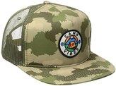 Poler Men's Camp Vibes Trucker Hat