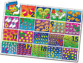 Learning Journey Jumbo Floor Puzzles - Number Floor Puzzle