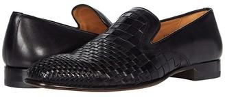 Mezlan Sirocco (Black) Men's Shoes
