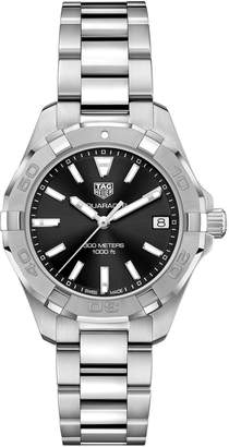 Tag Heuer Aquaracer Stainless Steel Quartz Watch 32mm