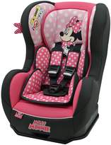 Minnie Mouse Disney Minnie Mouse Cosmo SP Group 0,1,2 Car Seat