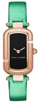 Marc Jacobs The Jacobs Leather Strap Watch, 31mm