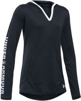 Under Armour Girls 7-16 Tech Hoodie