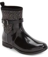 MICHAEL Michael Kors Charm Stretch Rain Bootie (Women)