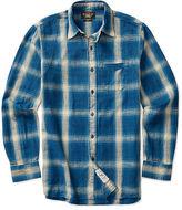 Ralph Lauren RRL Owyhee Indigo Cotton Workshirt