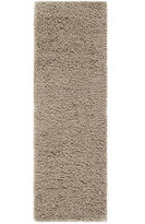 JCPenney JCP Home Collection HomeTM Renaissance Washable Shag Runner Rug