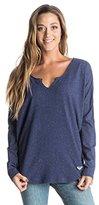 Roxy Juniors Banzai Pipeline Long Sleeve T-Shirt